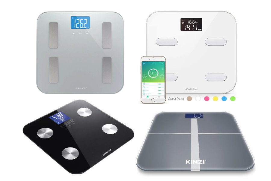 top  best bathroom scales reviews   all best top,