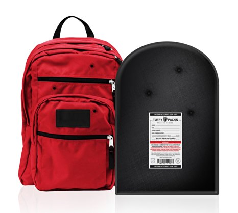 best bulletproof backpacks