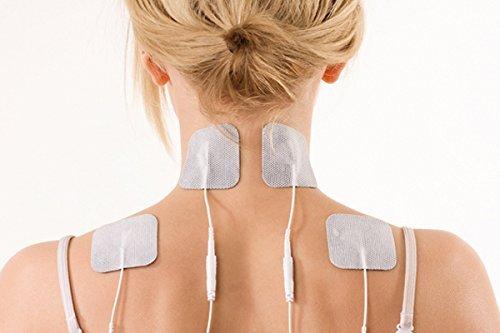 best electronic muscle stimulators