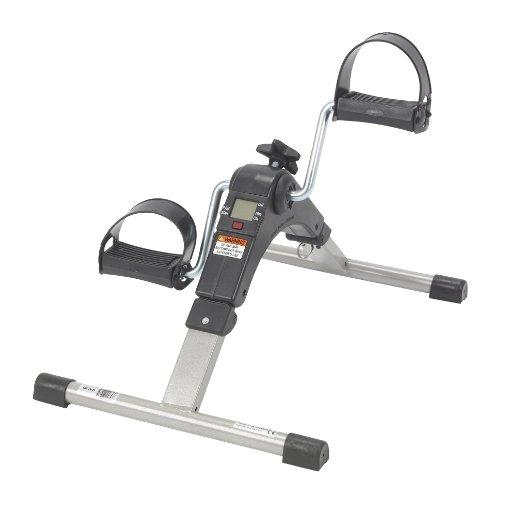 best leg exerciser pedal machines