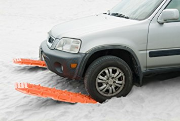 Top 10 best car tire traction mats for snow or mud for Best doormat for snow