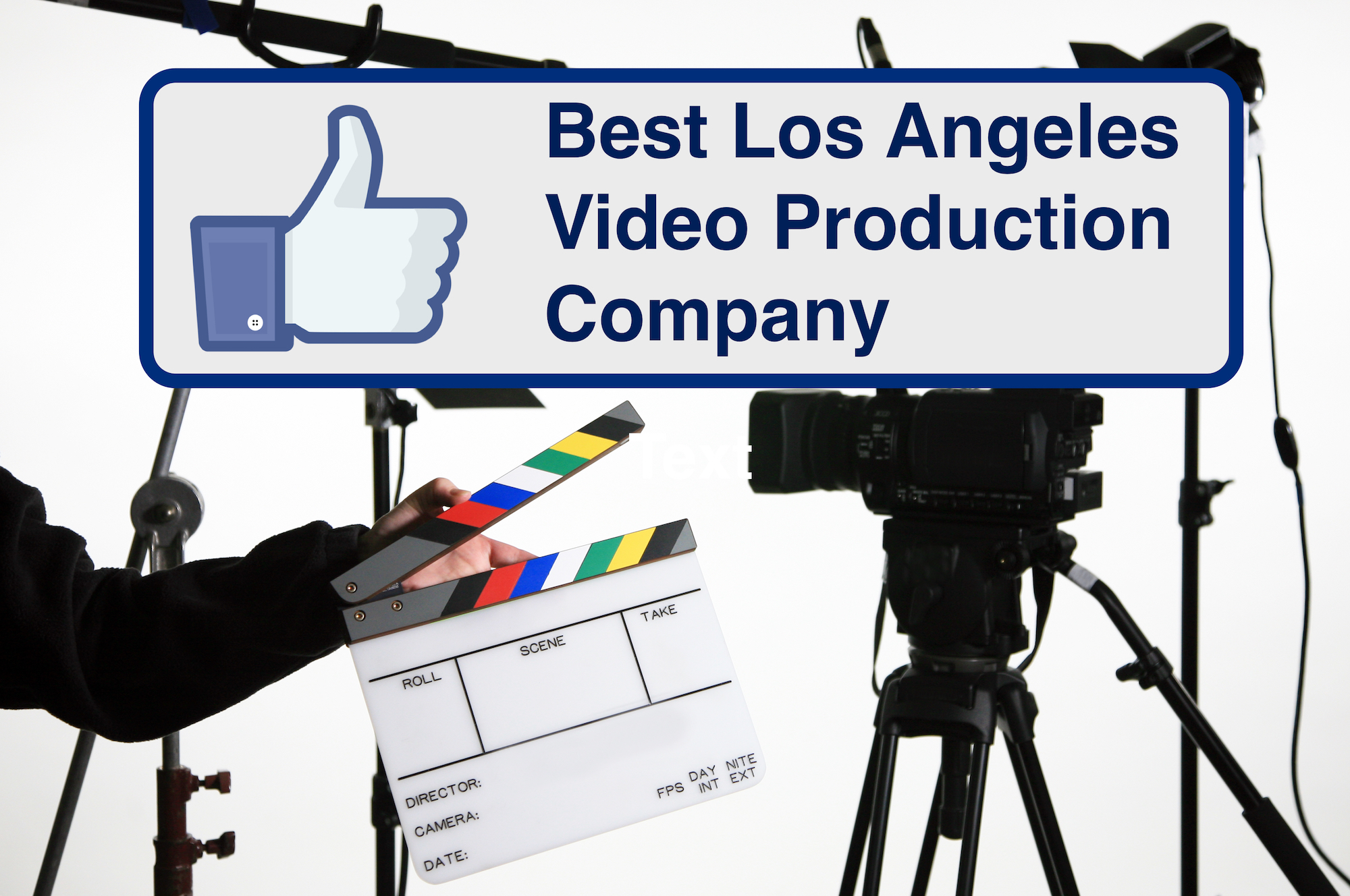 best los angeles video production company