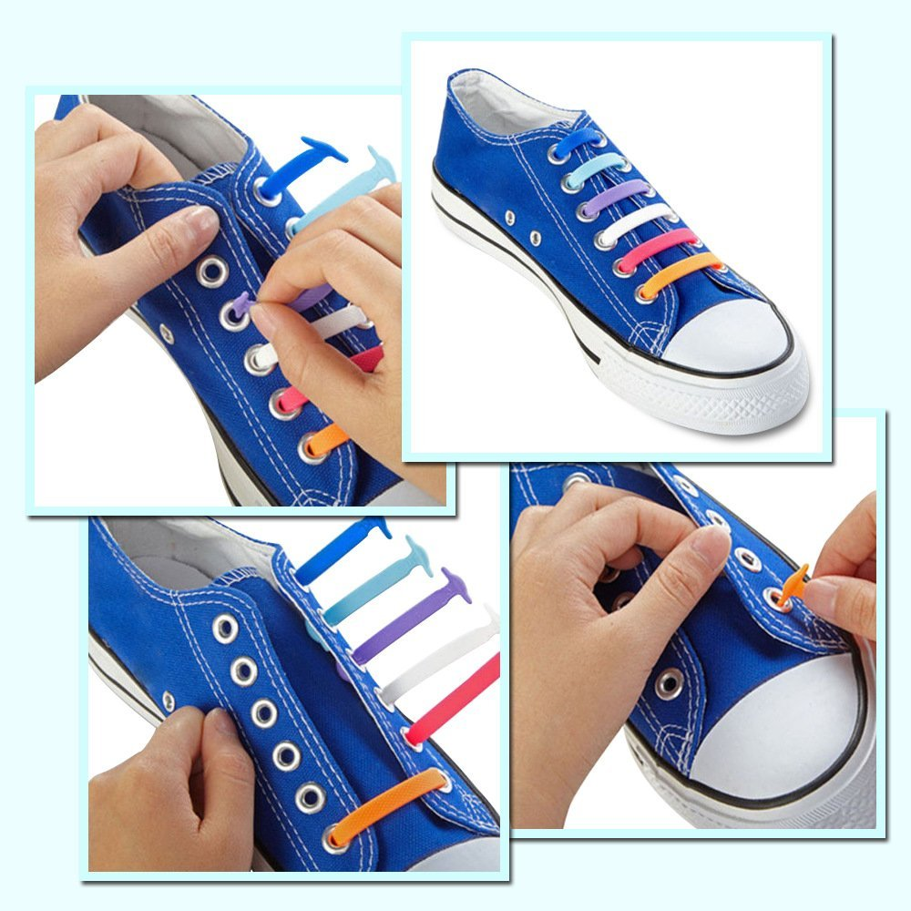 880d88b61595 Shoelaces are Obsolete! Use the latest No Tie Shoelaces - All Best ...