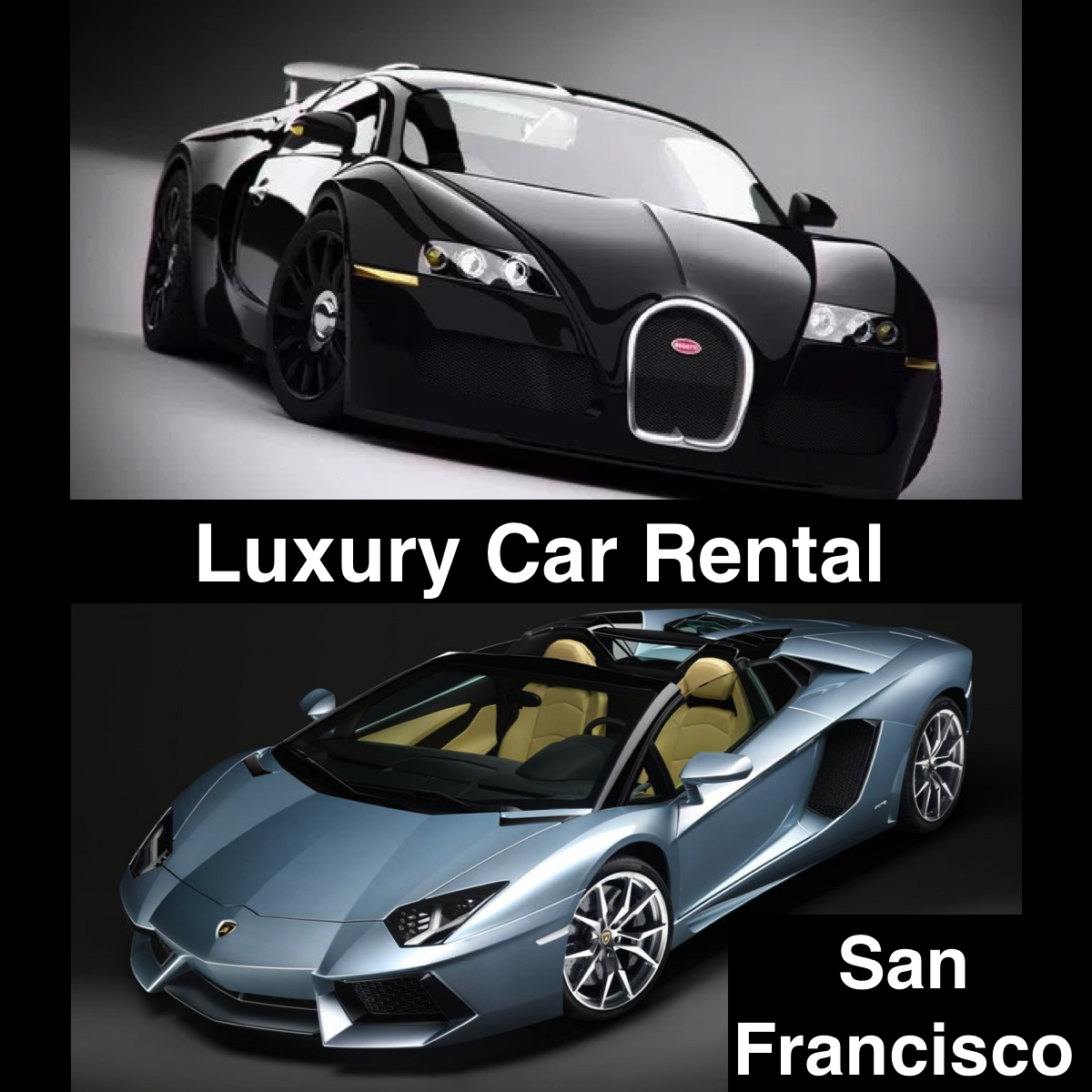 emerald s in you fleet from lamborghini well as mg art sports rent the car san airport could rentals td club renting rental an cars francisco handful of back exotic a de unrestored at national