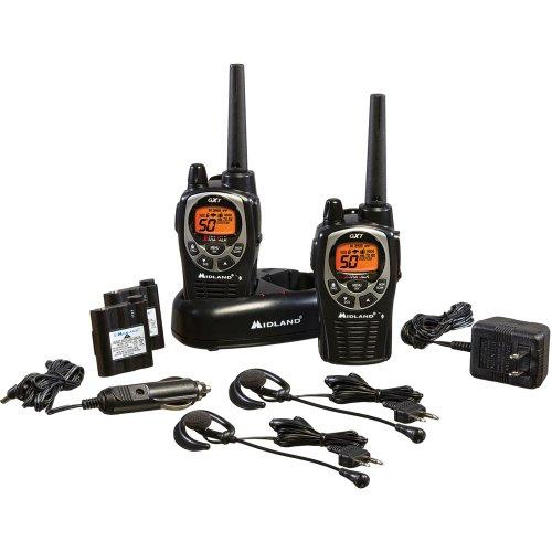 walkie talkies buying guide